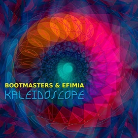 BOOTMASTERS & EFIMIA - KALEIDOSCOPE